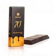 Cioccolato di Modica Puro al 70%